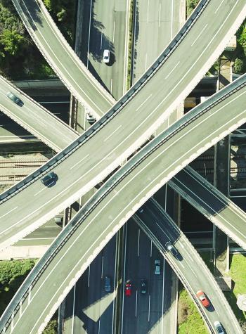 Integration Bridging Businesses EDI
