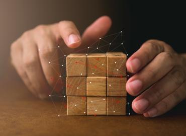 Building blocks EDI Managed